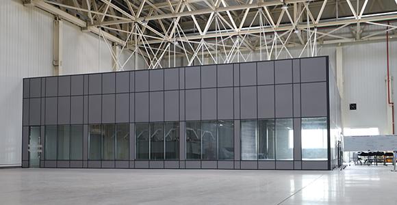 立体仓库自动化系统